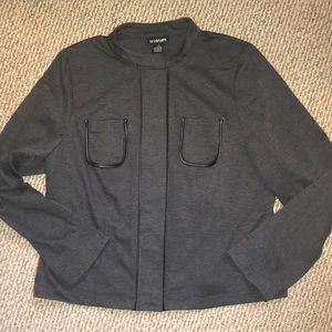 Jacket by Lane Bryant.